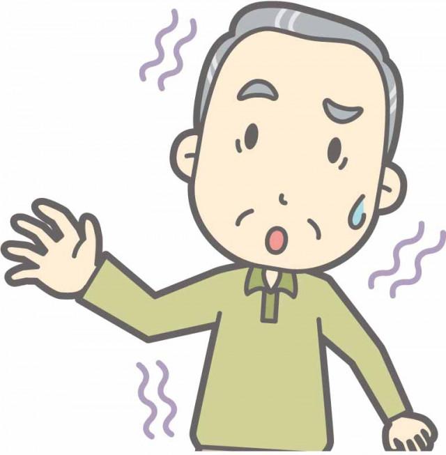 自律神経失調症(ふらつき・体の疲れ・不眠)